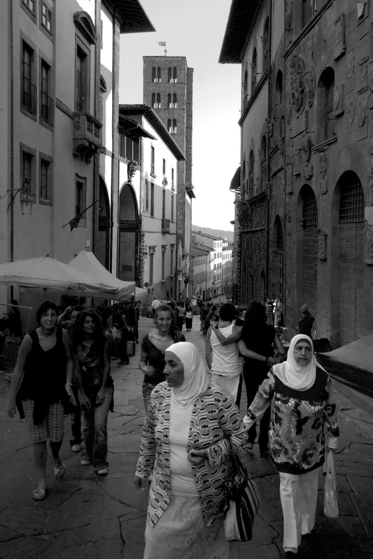 Arezzo, Italia – Foto di Gabriele Lorenzini