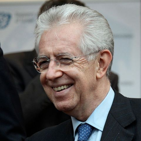 Monti is not the right man to lead Italy - FT.com